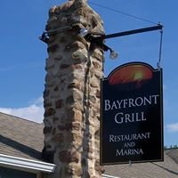 Bayfront Grill