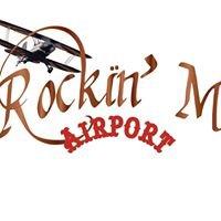 T14 - Rockin M Airport