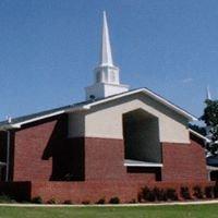 Mantee Baptist Church