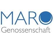 MARO Genossenschaft für selbstbestimmtes und nachbarschaftliches Wohnen