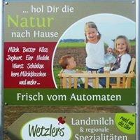 Wetzlers Automatenhäusle