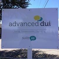 Advanced DUI School & Counseling