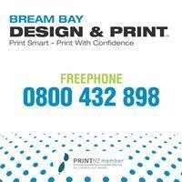 Bream Bay Design & Print Ltd