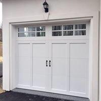 Lynn Overhead Door - Garage Doors & Openers in Trucksville, PA