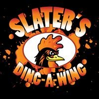 Slater's Ding-a-Wing