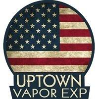 Uptown Vapor - Tyler Texas
