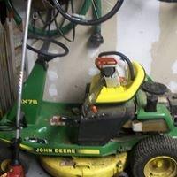 trevors lawn mowing