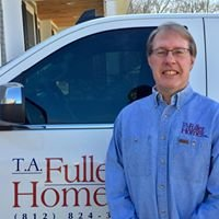 T.A. Fuller Homes, Inc.