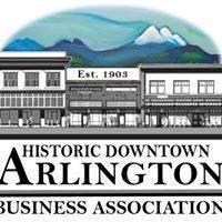 Arlington Street Fair