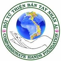 Hội từ thiện Bàn Tay Nhân Ái -Compassionate Hands Foundation