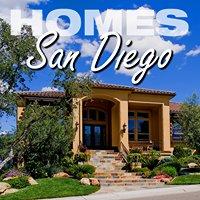 Amazing San Diego Homes