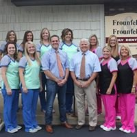 Frounfelter Dental Clinic