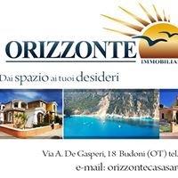 Orizzonte Casa Sardegna Costa Nord
