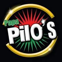 Papa Pilos Pizza