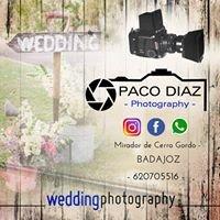 Paco Díaz Fotografía - Fotimap