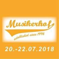 Musikerhof Bürgerfest Schwabach