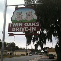 Twin Oaks BBQ