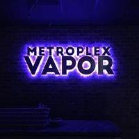 Metroplex Vapor - Heritage Trace