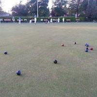 Victoria Lawn Bowling Club