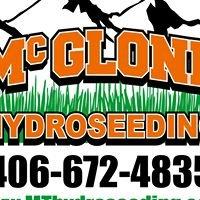 Mcglone Hydroseeding Inc.