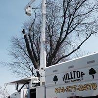 Hilltop Tree Service