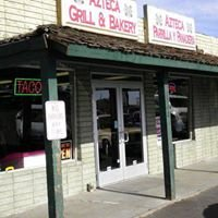 Azteca Grill & Bakery
