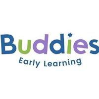 Buddies ELC - Jasper & Grange Road