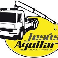 GRÚAS Y TALLERES JESÚS AGUILAR
