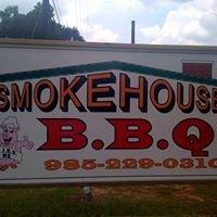 Smokehouse B.B.Q.