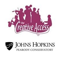 The Creative Access