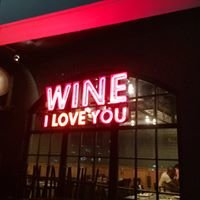 'Wine I Love You' Bar And Bistro