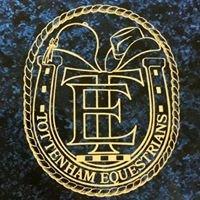 Tottenham Equestrians Horse Show Series