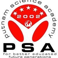 Putnam Science Academy Class of 2011