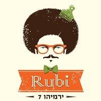 Rubi  רובי ירמיהו 7