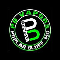 PB Vapors Inc.