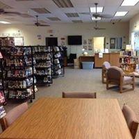 Lone Oak Area Public Library