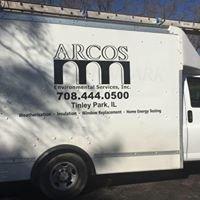 Arcos Environmental Services, Inc.