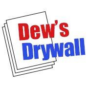 Dew's Drywall