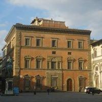 Palazzo Grifoni Budini Gattai