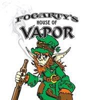 Fogarty's Vapor
