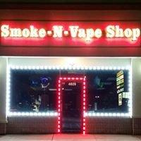 Smoke N Vape Shop