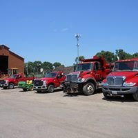 City of Robbinsdale Public Works Department
