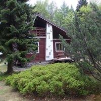 Ubytovanie na Pucova chata na Skalke pri Kremnici