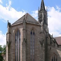 Kloster Heilsbronn