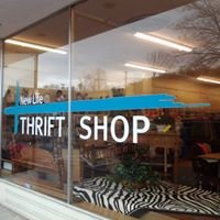 New Life Thrift Shop - A Ministry of Faith in Action