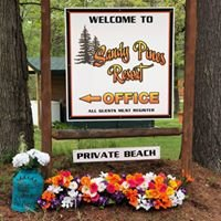 Sandy Pines Resort