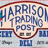 Harrison Trading Post