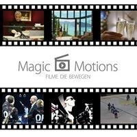 Magic Motions Filmproduktionen