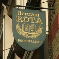 Bertram Rota Booksellers