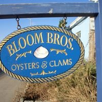 Bloom Brothers Oysters & Clams
